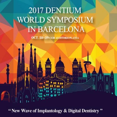 6 Zile în Barcelona: Pachet Turistic + Dentium World Symposium